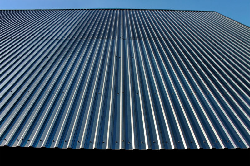 corrugated metal roofing greenville nc
